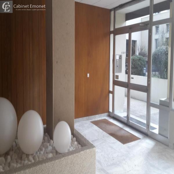 Offres de location Appartement Saint-Étienne 42000