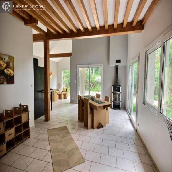 Offres de vente Maison Saint-Étienne 42100