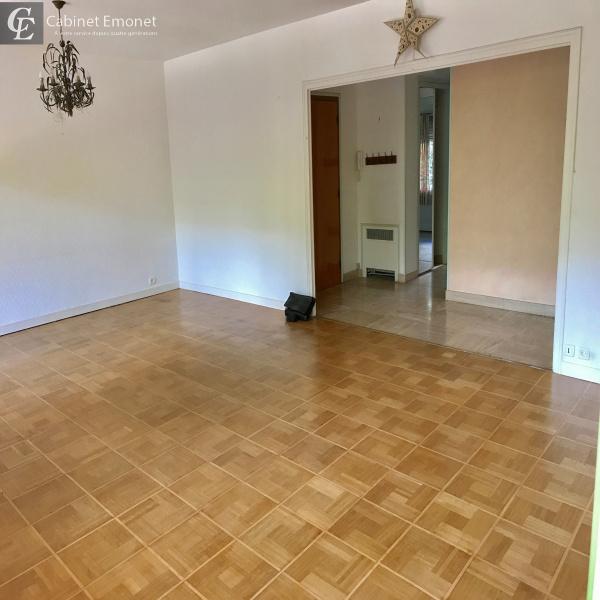 Offres de vente Appartement Saint-Étienne 42100