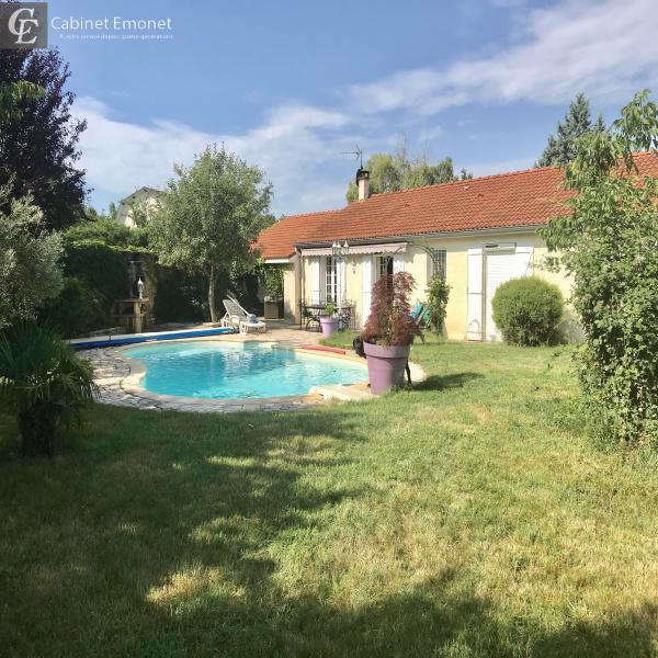 Offres de vente Villa Craintilleux 42210