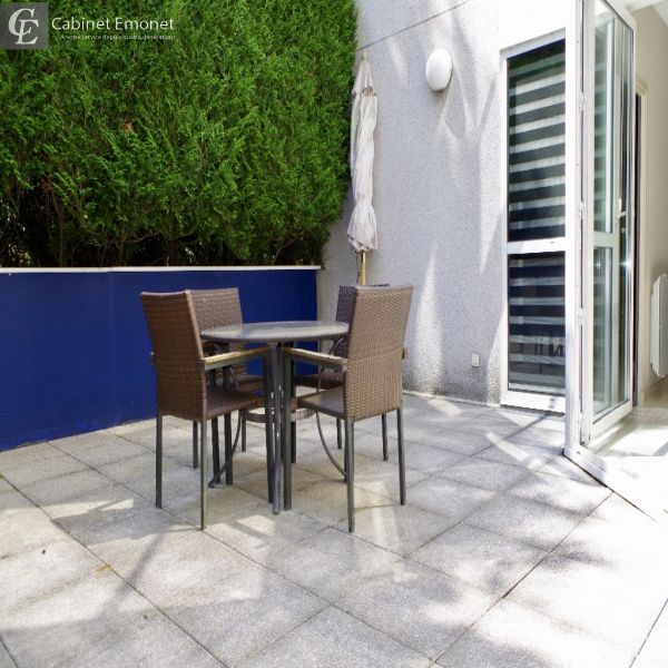 Offres de vente Rez de jardin Saint-Étienne 42100