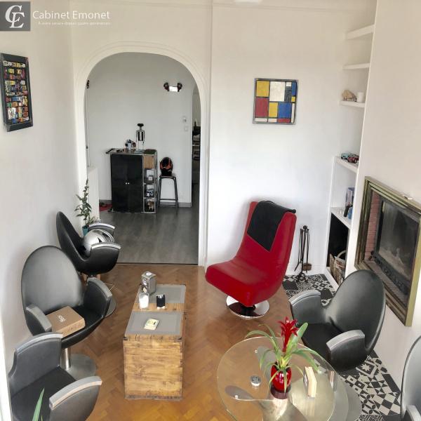 Offres de vente Maison Saint-Étienne 42000